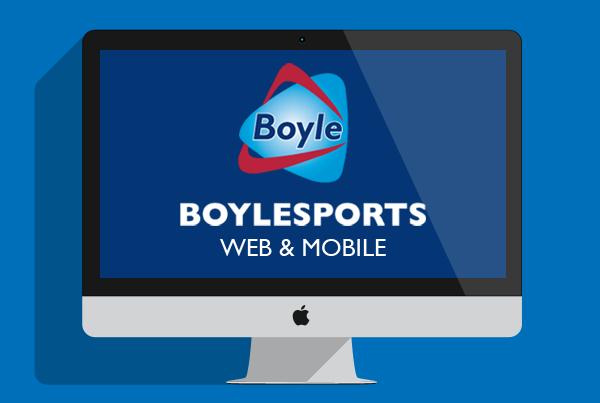 Boylesports web/mobile