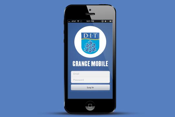 DIT mobile