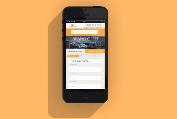 Various Mobile & Web UI/UX